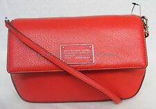 NWT MARC By Marc Jacobs Too Hot To Handle Noa Crossbody In Cambridge Red M000720