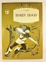 A Dumas Robin Hood i Birilli AMZ 1961
