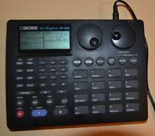 BOSS DR-660 Dr. Rhythm Drum Machine Roland TR808 New Internal battery