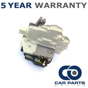 Rear Left Door Lock Actuator Mechanism 4F0839015 For Audi A3 (8P) A6 (C6) A8 4E