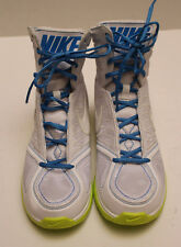 New NWOT Womens Nike ZOOM SISTER BOLD SISTER White High Top Tennis Shoes SZ 8.5
