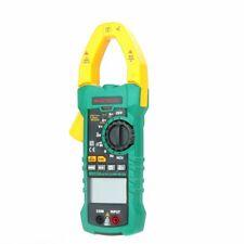 Digital Clamp Meter Ms2115a Acdc Digital Multimeter Mastech Clamp Multimeter