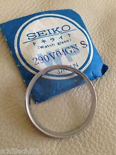 Seiko 5606-6040, 5606-6050, LM, Crystal, Genuine Seiko Nos