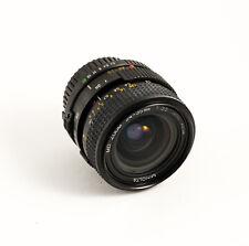 MINOLTA MD 24-35 mm 3.5 constant Rare