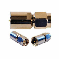 SMA MALE to FME MALE CONNECTOR Adapter RF SMA/M to FME/M Adaptor