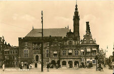 HAARLEM ( Netherlands) : Stadhuis RP-HEMO