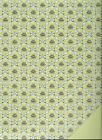 BABY BOY RIBBET 12 x 12 Doublesided Scrapbook Paper - 2 Sheets