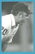 Dale Ford 1980 Vintage Baseball Umpire Postcard
