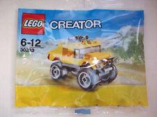 Lots mixtes Lego Creator briques, plaques, tiges