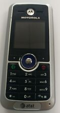 Motorola c168i Dualband GSM Color AT&T Pay As You Go Cell Phone