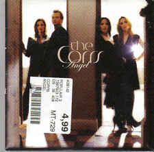 The Corrs-Angel cd single