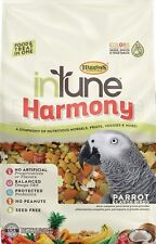 Higgins intune Harmony Parrot & Large Birds Food, 3 lb