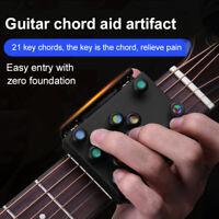 Parts Guitar Chord Practice Tool Trainer Practice Tools Guitar Accessories