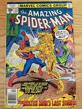 Amazing Spider-Man #173