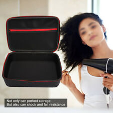 Silicone Handle Hair Dryer Protection Box Storage Bag for Dyson Supersonic HD03