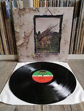 Led Zeppelin 4 Vinyl MINT