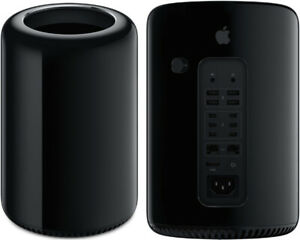 Apple Mac Pro 6.1 Late 2013 3.0GHz E5-2690 v2 10-Core Xeon CPU SR1A5