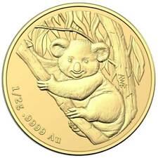 More details for mini koala 2021 australia 0.5g gold coin