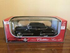 Anson 1947 Cadillac Series 62 1:18 Scale Diecast Replica