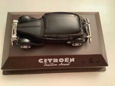 Brekina : Citroën Traction avant HO  1/87ème