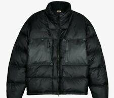 Nike ACG Down Fill Gore-Tex Down Jacket Mens Black CD7660 010 MSRP $300 (NEW)