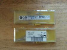 MCR-1-1/2 - QTY 9 - BUSSMANN  NEW