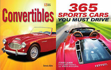 Convertibles 365 Sports Cars You Must Drive Book Set