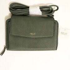 Relic Kari Wallet On A String Evergreen