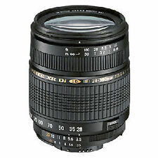 Aspherical DSLR Camera Lenses 28-300mm Focal