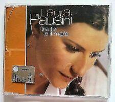 CD musicali su CD singoli Laura Pausini