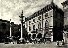 RAVENNA Piazza del Popolo Postcard Cartolina Italiana Italien Italy AK ~1950/60