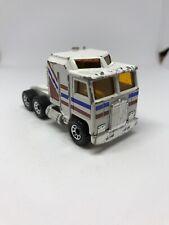 1981 MATCHBOX KENWORTH CAB Big Rig Nice 80s Truck