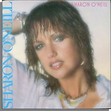 Sharon O'Neill - Sharon O'Neill - New 1980 Columbia LP Record!