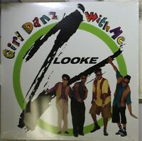 """R&B/Soul Sealed 12"""" Lp Z Looke Girl Danz With Me On Orpheus"""