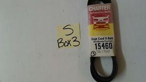 Charter 15460 Belt