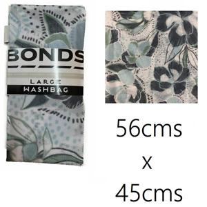 Bonds Large Wash Bag Washing Protects Lingerie Underwear Lace Clothing Washbag