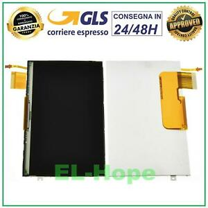 LCD DISPLAY PER SONY PSP 3000 3001 3003 3004 SLIM PANNELLO SCHERMO MONITOR