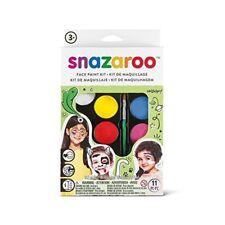 Snazaroo Face Painting Kit - Paint Rainbow Unisex Palette