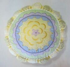 Pottery Barn Kids Sunflower Throw Pillow 14 inch