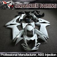K11 ABS Unpainted Fairing Kit For Suzuki GSXR600/750 2011-2019 Plastic Bodywork