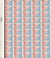U.S.Scott #2003, 1782-1982Usa-Netherlands 50- 20c Mint Stamp
