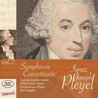 Pleyel / Youn / Loscher / Camerata Pro Musica - Concert Rarities 7 [New CD]