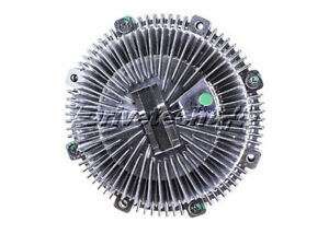 Drivetech Viscous Fan Clutch 031-134322 fits Mitsubishi Triton 3.2 TD 4x4 (ML...