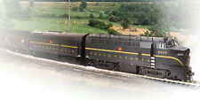 Broadway Limited # 4140  RF16 Sharknose A/B Set  PRR # 2005A, 2006B HO MIB