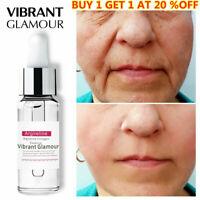 Argireline Collagen Peptides Face Serum Cream Anti-Aging Wrinkle Whitening 35g