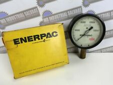 Enerpac - Gf-100, Gf-100S 0-200,000 Hydraulic Rated 200000 Capacity (New in Box)