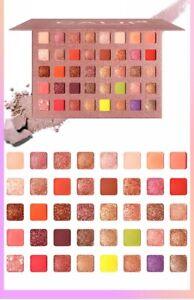 40 Colours Eyeshadow Eye Shadow Palette Makeup Kit Set Make Up Professional Box