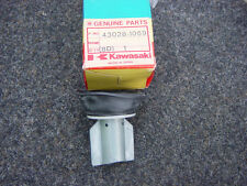 Gasschieber KLR650 Tengai Kawasaki Oldtimer Ausverkauft             43028-1069