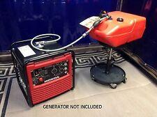 Honda Eg2800i Inverter Generator 6 Gallon Extended Run Fuel System