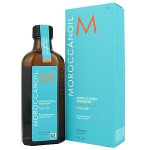 Moroccan oil hair treatment 100ml